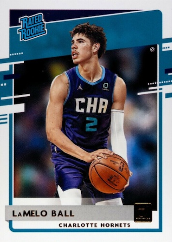 Top LaMelo Ball Rookie Cards to Collect 1
