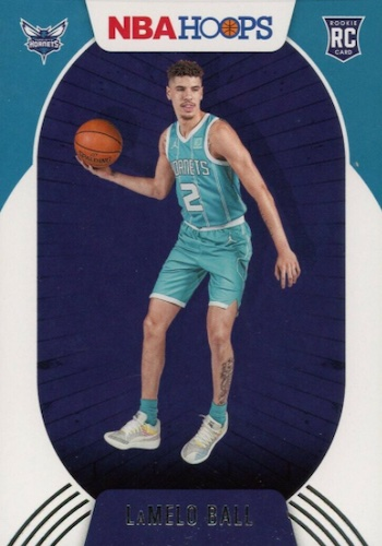 Top LaMelo Ball Rookie Cards to Collect 3