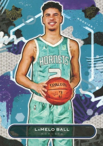Top LaMelo Ball Rookie Cards to Collect 4