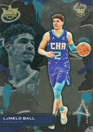 Top LaMelo Ball Rookie Cards to Collect 5