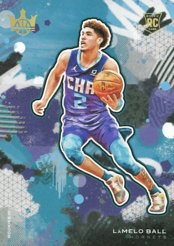 Top LaMelo Ball Rookie Cards to Collect 6