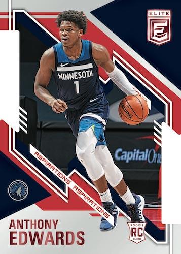 2020-21 Panini Donruss Elite Basketball Cards 3