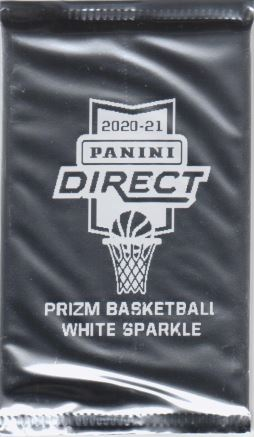 2020-21 Panini Prizm Basketball Cards 8