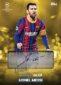 2020-21 Topps Football Festival by Steve Aoki UEFA Champions League Soccer Cards 7