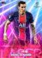 2020-21 Topps Football Festival by Steve Aoki UEFA Champions League Soccer Cards 6