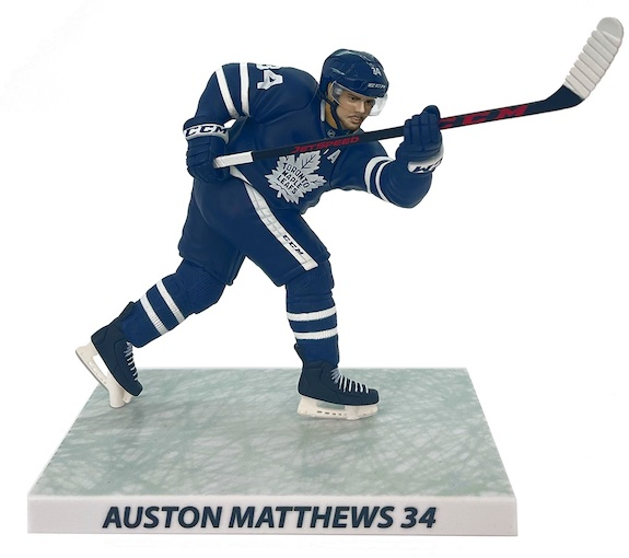 2021-22 Imports Dragon NHL Hockey Figures Checklist and Gallery 3