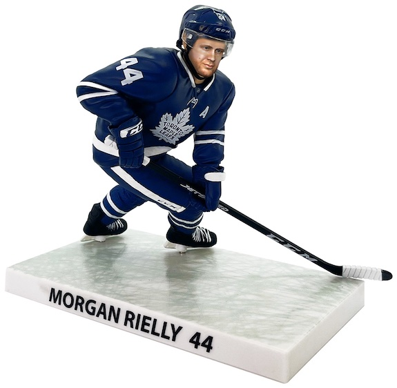 2021-22 Imports Dragon NHL Hockey Figures Checklist and Gallery 5