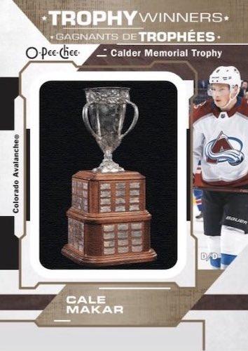 2021-22 O-Pee-Chee Hockey Cards 5