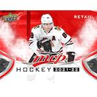 2021-22 Upper Deck MVP Hockey Complete Factory Box Set Cards