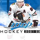 2021-22 Upper Deck MVP Hockey Cards