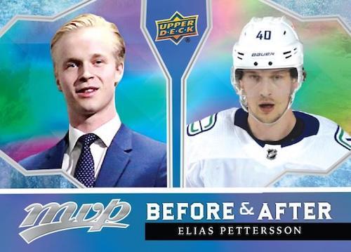 2021-22 Upper Deck MVP Hockey Cards 8