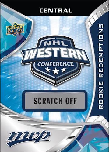 2021-22 Upper Deck MVP Hockey Cards 4