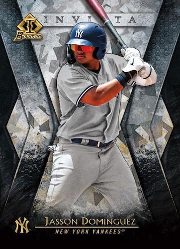2021 Bowman Draft Baseball Cards - Asia Box 4