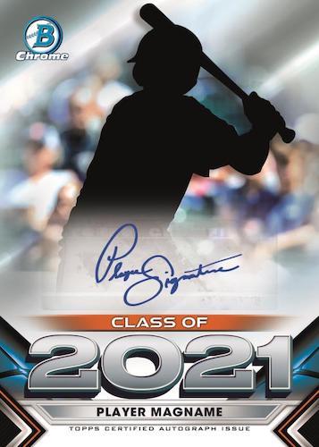 2021 Bowman Draft Baseball Cards - Asia Box 8