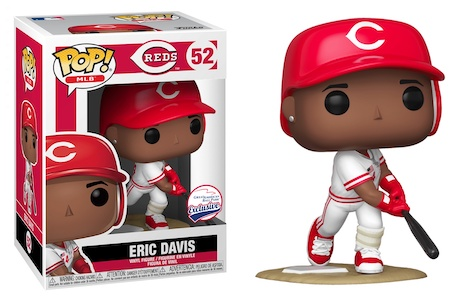 Ultimate Funko Pop MLB Baseball Figures Checklist and Gallery 79