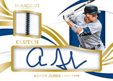 2021 Panini Immaculate Collection Baseball Cards 5
