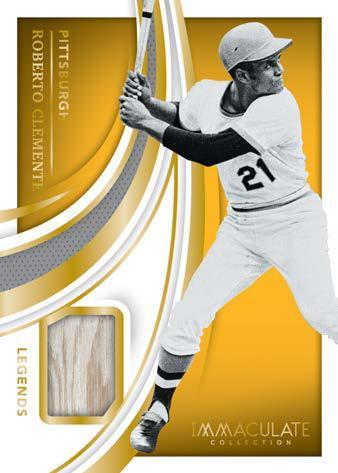 2021 Panini Immaculate Collection Baseball Cards 8