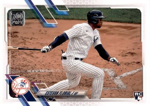 2021 Topps Series 2 Baseball Variations Checklist and Gallery 42