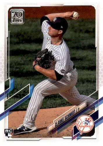 2021 Topps Series 2 Baseball Variations Checklist and Gallery 67