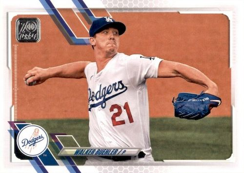 2021 Topps Series 2 Baseball Variations Checklist and Gallery 70