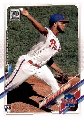 2021 Topps Series 2 Baseball Variations Checklist and Gallery 88
