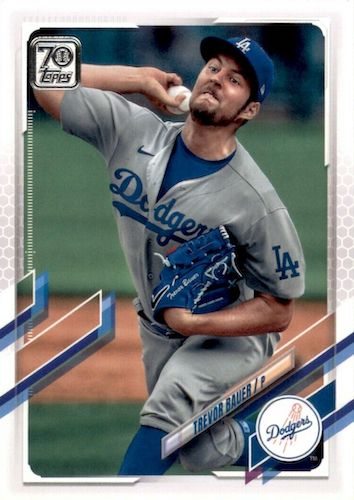 2021 Topps Series 2 Baseball Variations Checklist and Gallery 147
