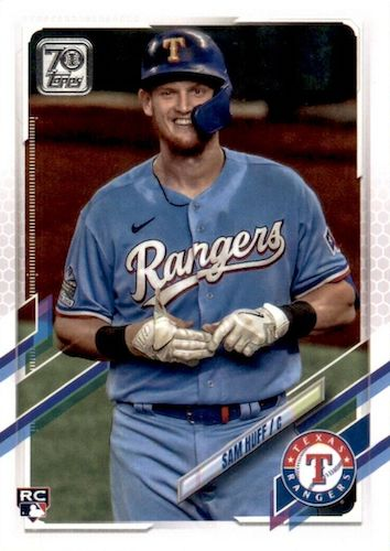 2021 Topps Series 2 Baseball Variations Checklist and Gallery 149