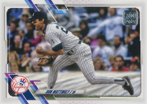 2021 Topps Series 2 Baseball Variations Checklist and Gallery 54