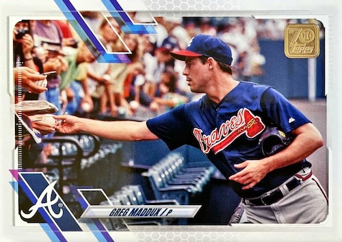 2021 Topps Series 2 Baseball Variations Checklist and Gallery 29
