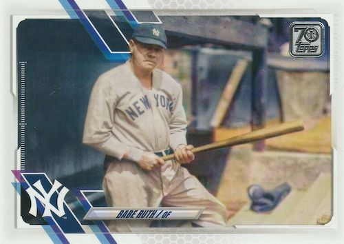 2021 Topps Series 2 Baseball Variations Checklist and Gallery 63