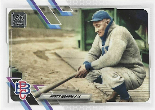 2021 Topps Series 2 Baseball Variations Checklist and Gallery 84