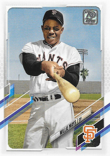 2021 Topps Series 2 Baseball Variations Checklist and Gallery 131