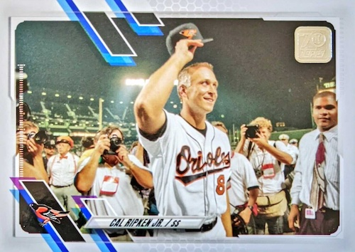 2021 Topps Series 2 Baseball Variations Checklist and Gallery 9
