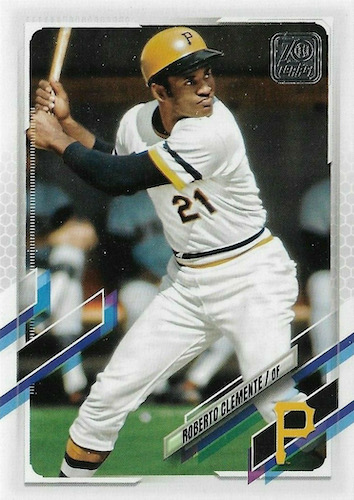2021 Topps Series 2 Baseball Variations Checklist and Gallery 48