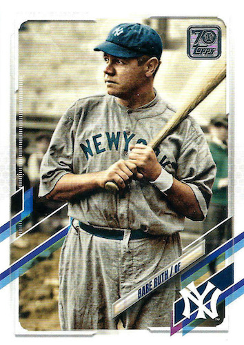 2021 Topps Series 2 Baseball Variations Checklist and Gallery 64