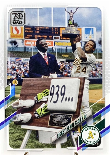 2021 Topps Series 2 Baseball Variations Checklist and Gallery 130