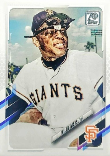 2021 Topps Series 2 Baseball Variations Checklist and Gallery 132