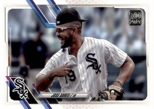 2021 Topps Series 2 Baseball Variations Checklist and Gallery 6