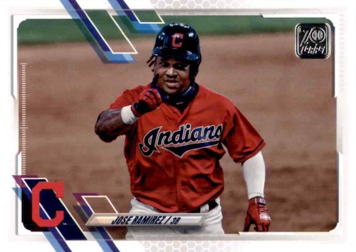 2021 Topps Series 2 Baseball Variations Checklist and Gallery 17