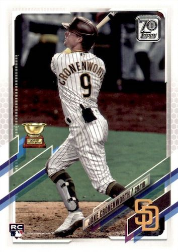 2021 Topps Series 2 Baseball Variations Checklist and Gallery 23