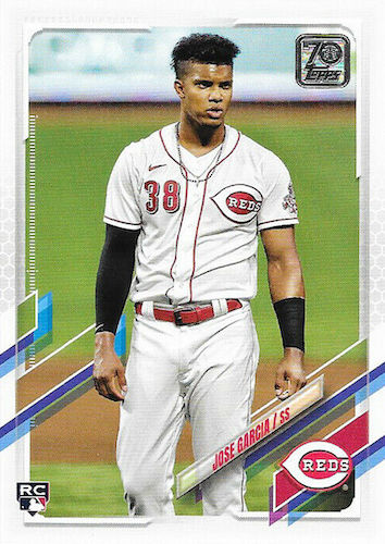 2021 Topps Series 2 Baseball Variations Checklist and Gallery 26