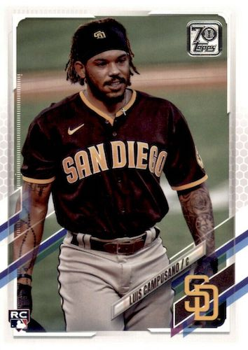 2021 Topps Series 2 Baseball Variations Checklist and Gallery 28