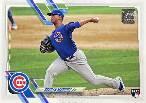2021 Topps Series 2 Baseball Variations Checklist and Gallery 40