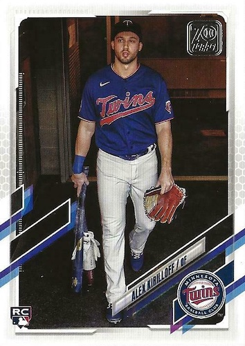 2021 Topps Series 2 Baseball Variations Checklist and Gallery 50
