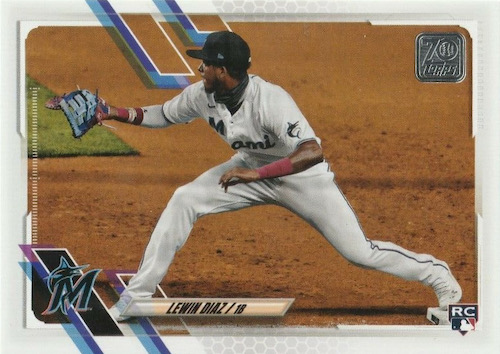 2021 Topps Series 2 Baseball Variations Checklist and Gallery 53
