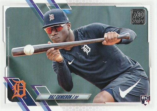 2021 Topps Series 2 Baseball Variations Checklist and Gallery 62