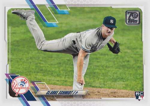 2021 Topps Series 2 Baseball Variations Checklist and Gallery 68
