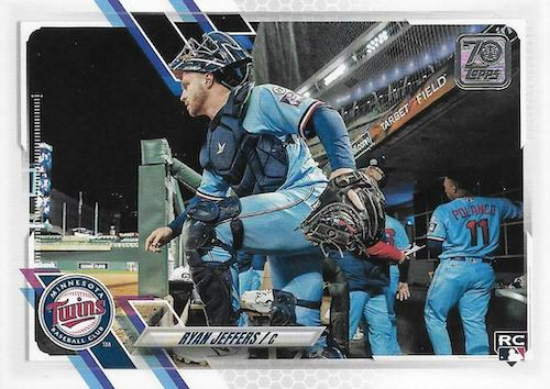 2021 Topps Series 2 Baseball Variations Checklist and Gallery 113