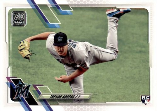 2021 Topps Series 2 Baseball Variations Checklist and Gallery 117