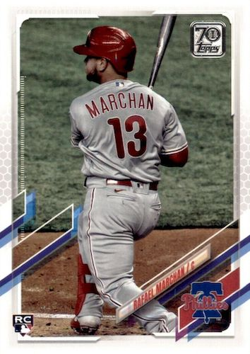 2021 Topps Series 2 Baseball Variations Checklist and Gallery 134